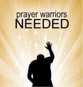Prayer-Warriors-Needed