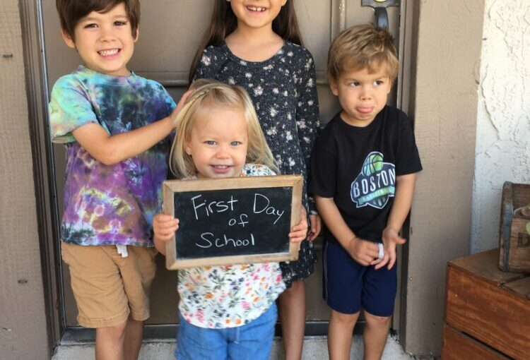 It Takes An Army – Garcia Family Update August 2021
