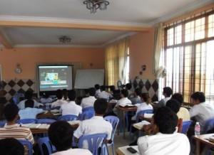 P class