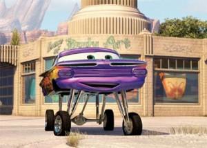 Ramone (Disney/Pixar)