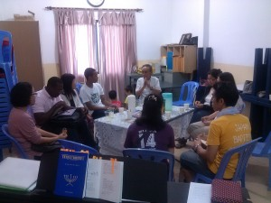 International Japanese Christian Group