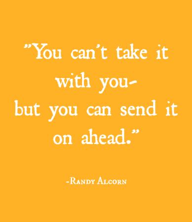 Send-it-on-ahead