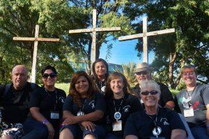 2016-08-12 CR Group at CR Summit - Saddleback Church, Lake Forest, CA