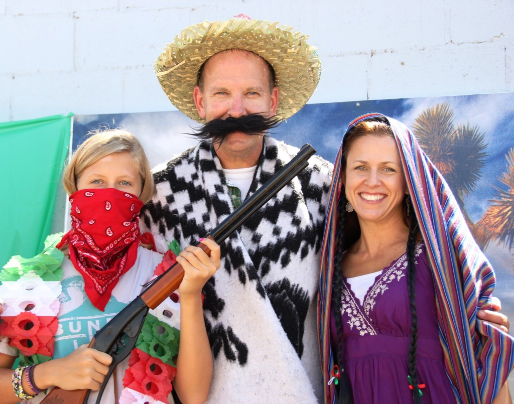 Vincent Family Calvary Chapel Rosarito October Missions Update