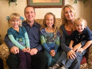 Douglass-Family
