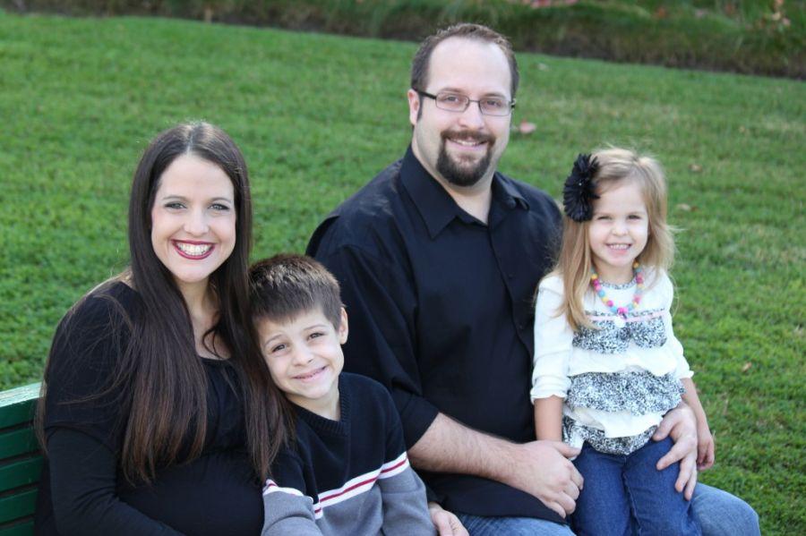 Thiemann Family