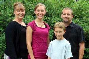 2014 Struska Family