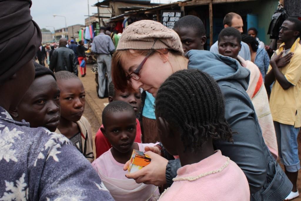 Evangelism in Kenya
