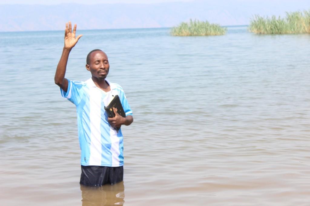 Assistant Pastor Bahati CCBaraka